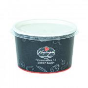 Soup cup met deksel PP, enkelwandig 470ml/16oz, soepbeker