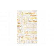 Broodjes en croissant zak