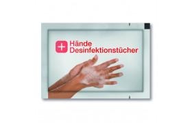 Desinfectiedoekjes (2)