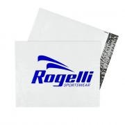 Mailbag, 30 x 40 + 5 cm klep, 60 my