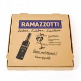 Pizzadoos, 240 x 240 x 35 mm