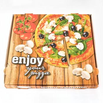 Pizzadoos, 310 x 310 x 30 mm