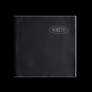 airlaid, 60 grams, 1/4 vouw, 40 x 40 cm