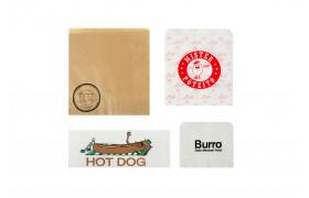 Hamburger, hot-dog (8)