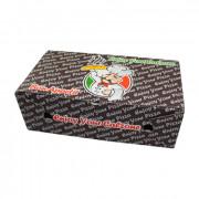 Calzone box, groot, 30 x 16 x 10 cm
