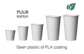 Enkelwandig Bio plastic free cup (28)