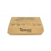 Foodbox  clamshell, 190 x 107 x 73 mm