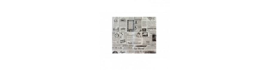 Food inpakpapier